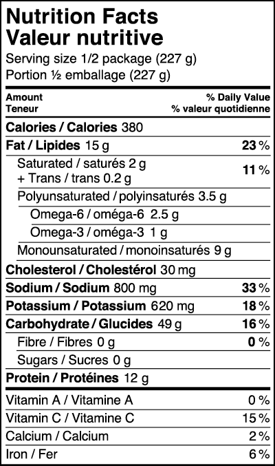SWC-NutritionFacts_Fish&Chips454g