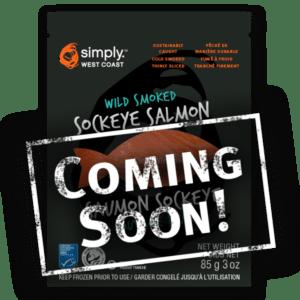 Cold-Smoked Salmon